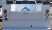 CNG SERVICE BODY